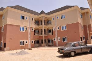 3 bedroom Blocks of Flats House for sale Lifecamp-Abuja. Life Camp Abuja