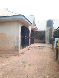 1 bedroom mini flat  Mini flat Flat / Apartment for sale Wire and Cable  Apata Ibadan Oyo