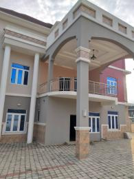 5 bedroom Detached Duplex House for sale Close to Coza Guzape Abuja