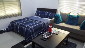 1 bedroom Studio Apartment for shortlet  Off Elegushi Beach Road Ikate Lekki Lagos