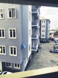 Blocks of Flats House for rent Chevron  chevron Lekki Lagos