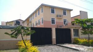 5 bedroom House for rent Lekki Phase 1 Lekki Phase 1 Lekki Lagos