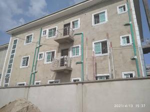1 bedroom mini flat  Mini flat Flat / Apartment for rent Off Estate Road, Alapere Ketu Ketu Lagos