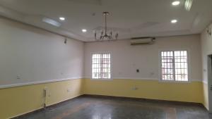 5 bedroom Semi Detached Duplex House for rent Asokoro Abuja