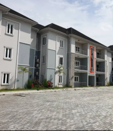 2 bedroom Flat / Apartment for sale Gra, Denzel Close Trans Amadi Port Harcourt Rivers