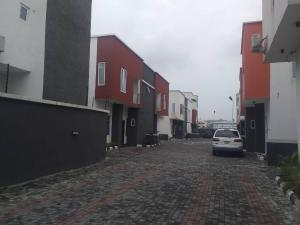 2 bedroom Blocks of Flats House for shortlet Ikota VGC Lekki Lagos