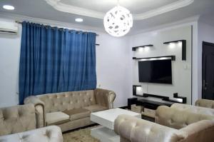 4 bedroom Massionette for shortlet Off Oba Akinjobi Way Ikeja GRA Ikeja Lagos