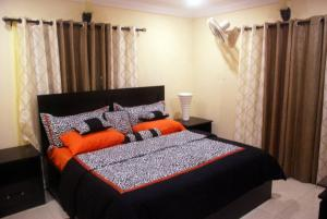 2 bedroom Flat / Apartment for shortlet Marwa Garden, Alausa Alausa Ikeja Lagos