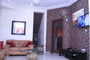 2 bedroom Flat / Apartment for shortlet Reverend ogunbiyi street Ikeja GRA Ikeja Lagos