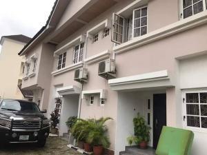 2 bedroom Detached Duplex House for shortlet Ikoyi Lagos