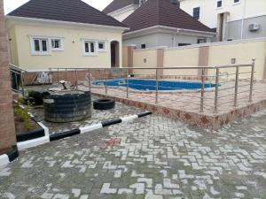 4 bedroom Detached Duplex House for sale Efab metropolis Karsana Abuja