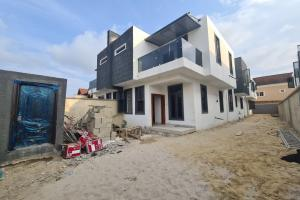 4 bedroom Semi Detached Duplex House for sale Lekki Phase 1 Lekki Lagos
