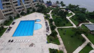 2 bedroom Penthouse Flat / Apartment for shortlet ... Banana Island Ikoyi Lagos