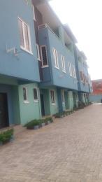 4 bedroom Terraced Duplex House for sale Sabo Yaba Sabo Yaba Lagos