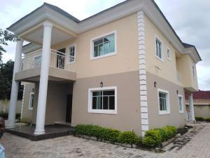 5 bedroom Detached Duplex for sale Golf Estate Enugu Enugu