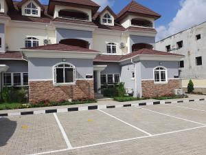 4 bedroom Terraced Duplex House for rent Katampe extension Abuja  Katampe Ext Abuja