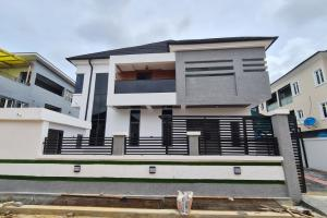 5 bedroom Detached Duplex House for sale Off Lekki-Epe Expressway Ajah Lagos