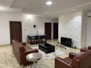 2 bedroom Flat / Apartment for shortlet Lekki phase 2 Lekki Phase 2 Lekki Lagos
