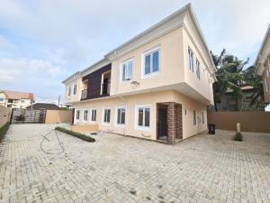 4 bedroom Semi Detached Duplex House for sale Atlantic View Estate Lekki Lagos