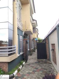 4 bedroom Terraced Duplex House for rent ... Atunrase Medina Gbagada Lagos