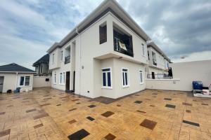 4 bedroom Semi Detached Duplex for sale Isheri North Ojodu Lagos
