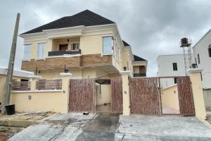 5 bedroom Detached Duplex for sale Lekky County Homes Ikota Lekki Lagos