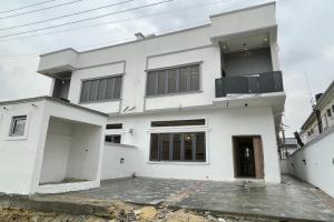 5 bedroom Semi Detached Duplex House for sale Lekki Palm City Estate Ajah Lagos