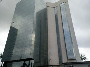 Office Space Commercial Property for rent Located at church gate Central Area Abuja