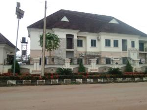 4 bedroom Flat / Apartment for rent New Site Estate Federal Housing Lugbe Lugbe Abuja