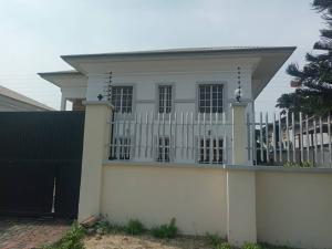 4 bedroom Detached Duplex House for rent Lekki phase one Lekki Phase 1 Lekki Lagos