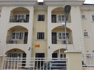 3 bedroom Mini flat Flat / Apartment for rent Wuye district of Abuja  Wuye Abuja