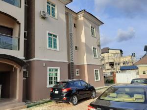3 bedroom Mini flat Flat / Apartment for rent Katampe main Abuja  Katampe Main Abuja