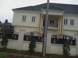 4 bedroom Semi Detached Duplex House for sale Asokoro Abuja
