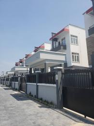 5 bedroom Flat / Apartment for sale Hakeem Dickson Lekki Phase 1 Lekki Lagos