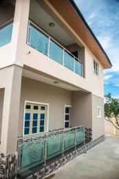4 bedroom Detached Duplex House for sale Agodi Gardens Area, Agodi GRA Agodi Ibadan Oyo