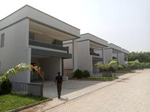 4 bedroom Detached Duplex House for sale By Ransome Kuti close,Diplomatic zone-Katampe Extension District,Abuja. Katampe Ext Abuja