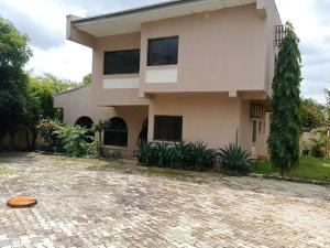 4 bedroom Detached Duplex House for rent Asokoro - Abuja.  Asokoro Abuja