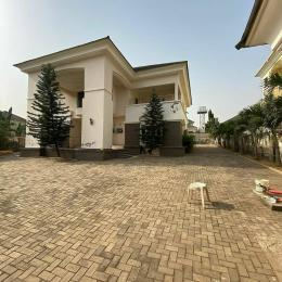 5 bedroom Detached Duplex House for sale Ministers Quarters, Maitama-Abuja. Maitama Abuja