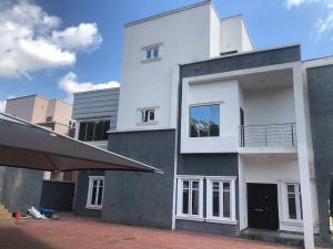5 bedroom Detached Duplex House for sale Guzape-Abuja.  Guzape Abuja