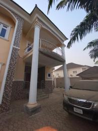 6 bedroom Detached Duplex House for sale Apo Zone E, After Cedarcrest Hospital, Apo Abuja