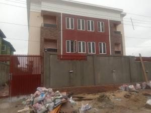 2 bedroom Flat / Apartment for rent By Charley Boy Gbagada Phase 1 Gbagada Lagos