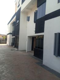 2 bedroom Blocks of Flats for rent OGBA GRA Ogba Lagos