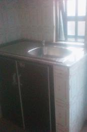 2 bedroom Flat / Apartment for rent M0BiI AREA, Oke-Ira Ogba Lagos