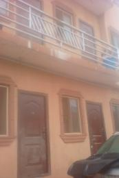 1 bedroom mini flat  Mini flat Flat / Apartment for rent BEHIND NATIONWIDE FILLING STATION...... Aguda(Ogba) Ogba Lagos
