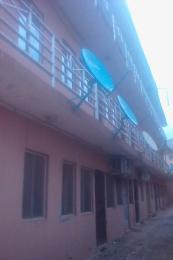 1 bedroom mini flat  Studio Apartment Flat / Apartment for rent AGUDA OGBA..... Aguda(Ogba) Ogba Lagos