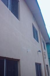 1 bedroom mini flat  Studio Apartment Flat / Apartment for rent --MUIBI STREET........ Aguda(Ogba) Ogba Lagos