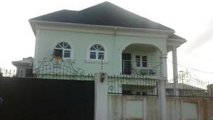 4 bedroom Detached Duplex House for sale Glory Estate Off Command Road Ipaja Ipaja road Ipaja Lagos
