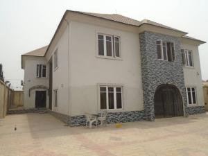 4 bedroom Detached Duplex House for rent ELEBU, AKALA EXPRESS Akala Express Ibadan Oyo