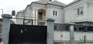 3 bedroom Blocks of Flats for rent Woji Axis Port-harcourt/Aba Expressway Port Harcourt Rivers