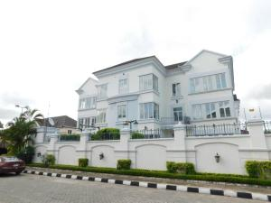 4 bedroom Flat / Apartment for rent Abia Street. Banana Island Ikoyi Lagos